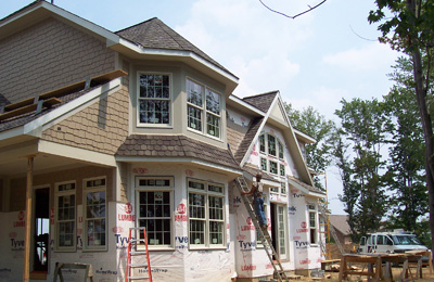 Westmoreland County Home Builder Custom Homes And New
